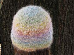 Free Knitting Pattern - Hats: Erin Hat