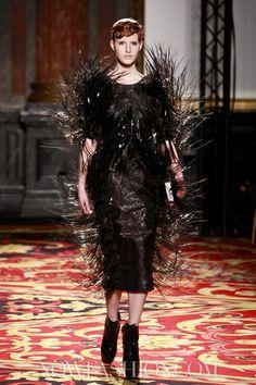 Iris Van Herpen S/S 2013, Couture