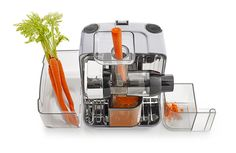 """""""NEW"""" Omega Juice Cube Juicer Machine. It's more than a Juicer!  A POWERFUL, LOW SPEED, MASTICATING JUICER AND NUTRITION SYSTEM $349.95 COMING OCTOBER 2016!"""