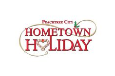 Peachtree City Hometown Holiday | Frederick Brown, Jr. Amphitheater & City Hall, Peachtree City Ga. Saturday, December 5th, 2015. Peachtree City's annual Hometown Holiday will kick off at 5:00 p.m. at The Frederick Brown Jr. Amphitheater. Activities include children's holiday crafts, making s'mores and live musical performances by local talent. Afterwards, follow Santa on the golf cart thru lighted paths to City Hall for the lighting of the tree.