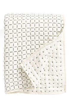 DKNY 'Pure Imprint' Quilt available at #Nordstrom