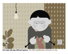 Our boys will play different games. Different Games, Verona, Billboard, Kids Rugs, Play, Boys, Decor, Baby Boys, Decoration