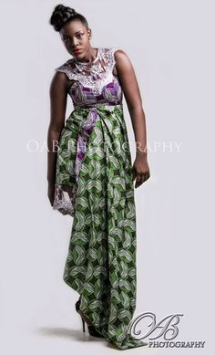 Ankara Styles and Dresses — ALL ABOUT AFRICA CLOTHING ..>>> CHECK OUT LATEST...