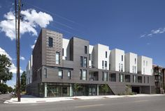 Image 12 of 25 from gallery of Tejon 35 / Meridian 105 Architecture. Photograph by Raul Garcia