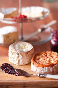 Producto gourmet: quesos franceses - Ebom
