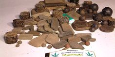 Hash, hashish. How to make hash. Dutch hash, laced hash, Moroccan hash, kif, hash buds, ice hash, medical hash. There are many different types of hash