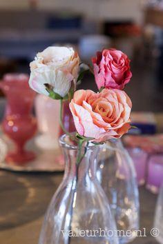 9 best artificial flower images on pinterest art flowers silk ka roos pink salmon mightylinksfo