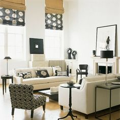 Living room colors playful swatch