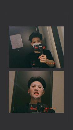 Bobby, Ikon Songs, Kim Jinhwan, Ikon Wallpaper, Fandom, Kpop, We Fall In Love, Yg Entertainment, Aesthetic Pictures