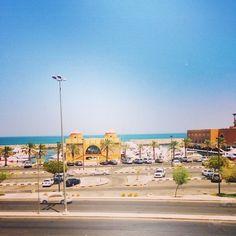 Fahaheel, Kuwait