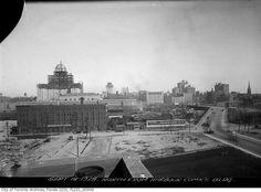 1928 Royal York under construction  https://www.facebook.com/photo.php?fbid=317154765021181=a.306945499375441.69442.256041347799190=3