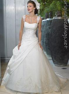 best wedding dresses (found this on http://originalweddings.net )