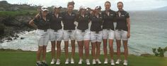 Women Golfers Tied For Fifth At Spring Break Classic
