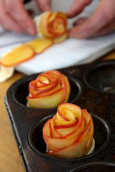 ポール・キャスナーさん灰受け料理レシピ♪【薔薇のアップルパイ】|愛媛 地震に強い家|竹本建設|五寸柱の家・薪ストーブ
