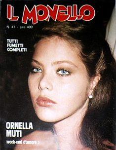 IL MONELLO # 47 1978