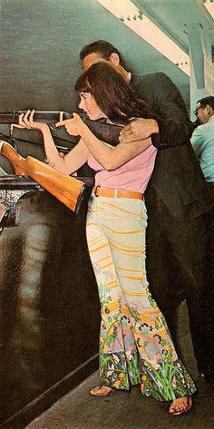 1966 - Those pants!