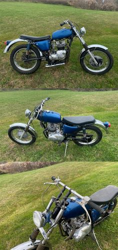 1973 Triumph TR5T Trophy Trail 500 Triumph Motorcycles For Sale, Rear Brakes, Trail, Bike, Bicycle Kick, Bicycle, Bicycles, Cruiser Bicycle
