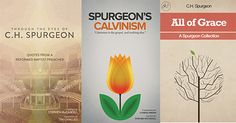 Spurgeon Book Bundle Giveaway - This is relevant to my interests - perhaps to yours as well?