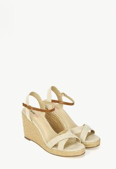 Laynee Schuhe in Coral - günstig kaufen bei JustFab