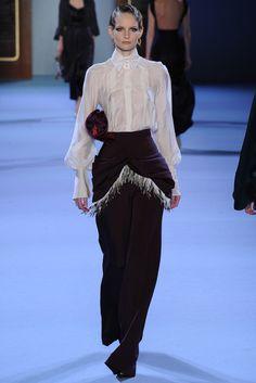 Ulyana Sergeenko Haute Couture SS 2014