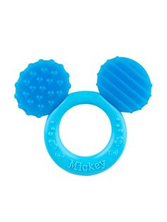 Disney Baby Mickey Mouse and Minnie Mouse Teethers | NUK