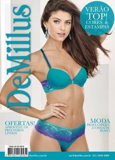 Revista Virtual | Campanha 2-3-4 / 2016 - Demillus