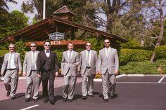 Lookin' good, gentlemen. #KarlStrauss