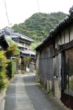 Ieura on Teshima #japan #kagawa #setouchi #豊島  #家浦