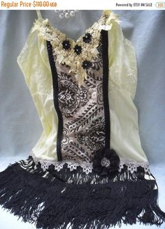Holiday Sale 30% Off FLAPPER Gatsby Downton Abbey by pinkpurse