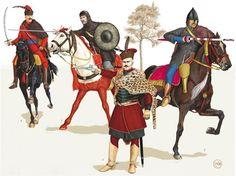 Home :: Books :: Soldier&Weapons :: Der Lange Türkenkrieg (1593-1606) - The long Turkish war