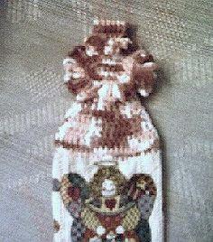No-Button Ruffled Towel Topper Crochet Towel Holders, Crochet Dish Towels, Crochet Towel Topper, Crochet Kitchen Towels, Crochet Potholders, Crochet Bookmarks, Crochet Buttons, Diy Buttons, Crochet Home