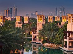 Al Qasr Madinat Jumeirah, Dubai, United Arab Emirates --- Rainer Mirau, Photography