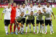 Germany vs Italy // Euro 2012 // semi-final soccer match // National Stadium in Warsaw Germany Vs Italy, Euro 2012, National Stadium, Soccer Match, Semi Final, Great Shots, Finals, Warsaw, Sports