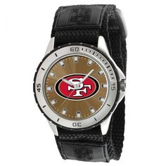 San Francisco 49ers Watch