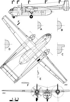The bugatti 100p aircraft planes and aviation nord noratlas blueprint malvernweather Images