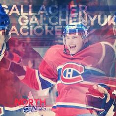 Alex Galchenyuk from Montreal Canadiens #montreal #gohabsgo #canadiens #hockey #nhl