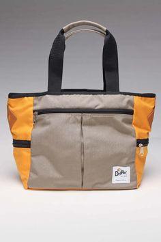 Drifter Bags Weekend Tote