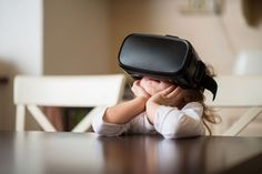 With improving technology, new entertainments are coming to the fore. Virtual Reality Games are one such proof of technologically innovated entertainments. Read here more on Virtual Reality Centers in. Virtual Reality Headset, Augmented Reality, Playstation, Technology World, Technology Updates, Vr Headset, Hurdles, Virtual World, Perception