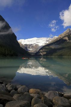 Banff National Park - Lake Louise #Canmore#AB