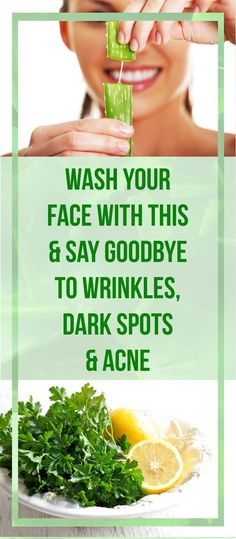 #beauty #health #skincare #wrinkles #blemishes #acne #darkspots #naturalremedies #recipe