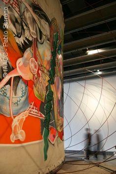 / Frank Stella, Santiago Calatrava, Local Artists, Massachusetts, Valencia, Fine Art, World, Painting, Minimalism