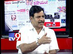 Centre creates confusion on Telangana - Part 2