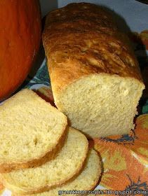 GRUNT TO PRZEPIS!: Chleb dyniowy z mąką kukurydzianą Fodmap Diet, Low Fodmap, Gluten Free Baking, Food And Drink, Kitchen, Recipes, Brot, Cooking, Kitchens