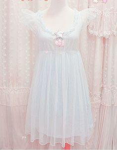 "princesskealie: "" Beautiful Fantasy Dress || Free Shipping! || Discount Code: princess "" Please do not remove caption. "" """