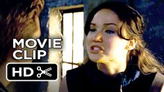 The Hunger Games: Catching Fire - Movie Clip #1 - Distraction (2013) THG Movie HD