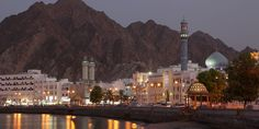 Startup Grind Launches in Muscat, Oman!