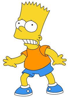 Bart Simpson - Google Search