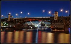 Burnside Bridge Portland Or