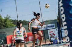 Bilder: International Footvolley Cup Graz 2015 – Finale am Beach, Basketball Court, Sports, Graz, Women's, Hs Sports, The Beach, Beaches, Sport