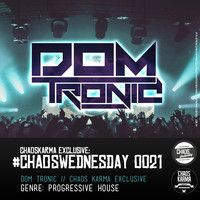 #CHOSWEDNESDAY 0021 // PREVIEW by CHAOS KARMA on SoundCloud